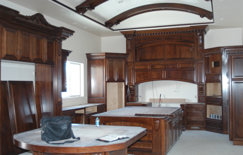 Exceptionnel Morro Bay Cabinets | Family Owned Since 1974. Custom Cabinetry And  Countertops.