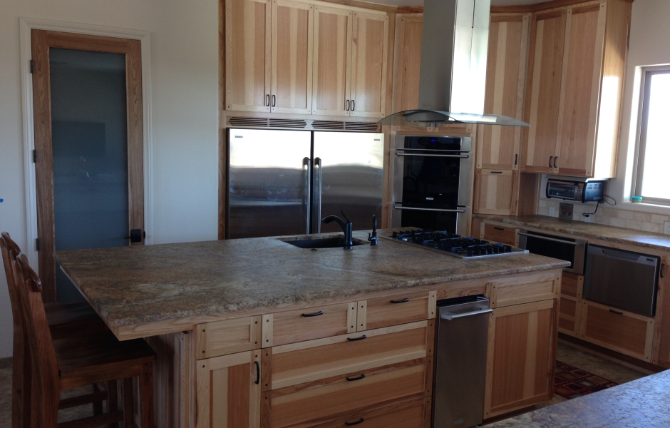 Bon Residential. Morro Bay Cabinets ...